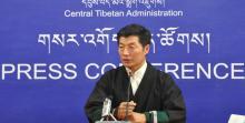 Declaración del Sikyong en el 57º Aniversario del Día del Levantamiento Nacional Tibetano