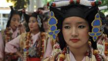 EFE: Los tibetanos celebran sus primeros 53 años de democracia
